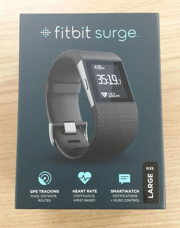 how to set the correct time on my fitbit surge